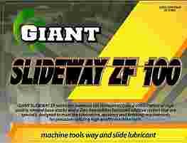 GIANT SLIDEWAY 100 ZF