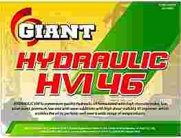 GIANT HI VIS HYDRAULIC 46