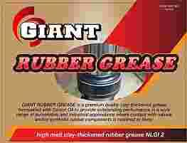GIANT RUBBER GREASE