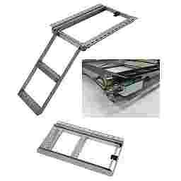 PULLOUT LADDERS - 3 STEP
