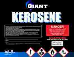 GIANT KEROSENE