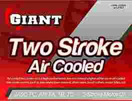 GIANT 2 STROKE