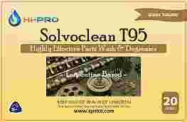 HI-PRO SOLVOCLEAN T95 PARTS WASH