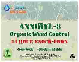HI-PRO ANNIHYL-8 WEED KILLER