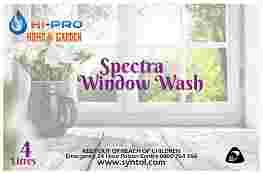 HI-PRO SPECTRA WINDOW CLEANER