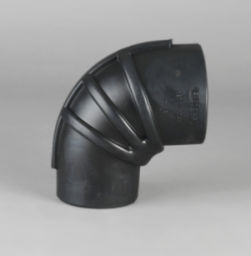 ELBOW, 90 DEGREE RUBBER