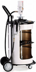 55KG GREASE KIT WITH TROLLEY