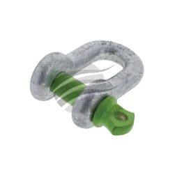D SHACKLE 8mm