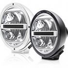 Luminator 3.0 LED Driving Lamp with Edge Position Light