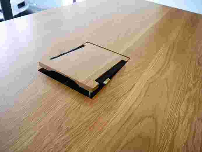 Trestle Table image 7