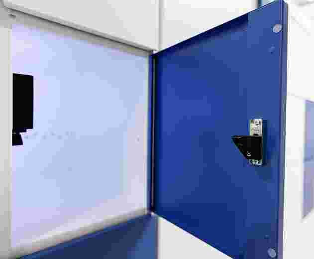 Vecos Lockers image 18