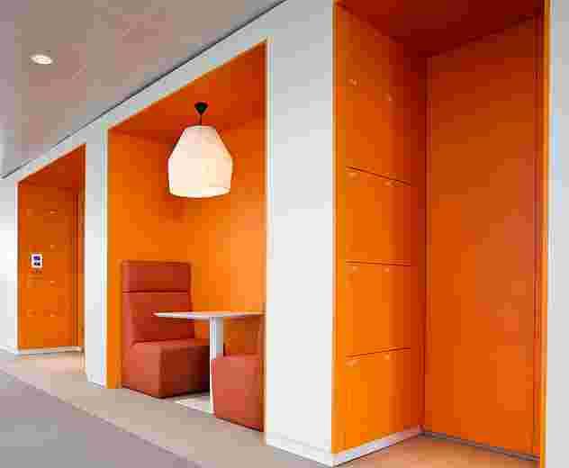 Vecos Lockers image 19