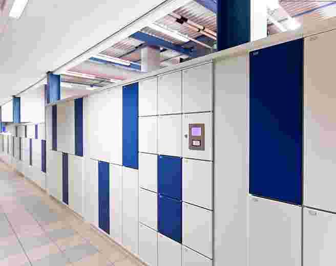 Vecos Lockers image 24