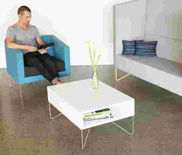 Escape Coffee Table image 4
