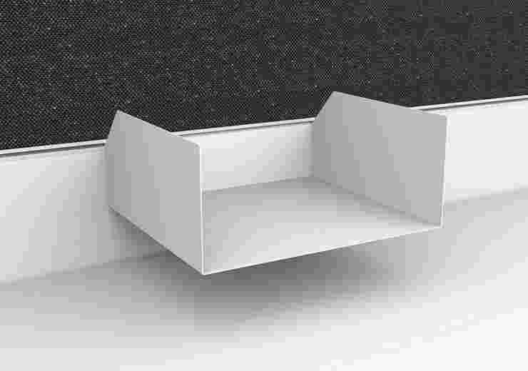 Storage Box Shelf image 1