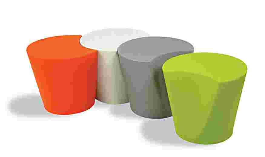 Apple Stool image 3