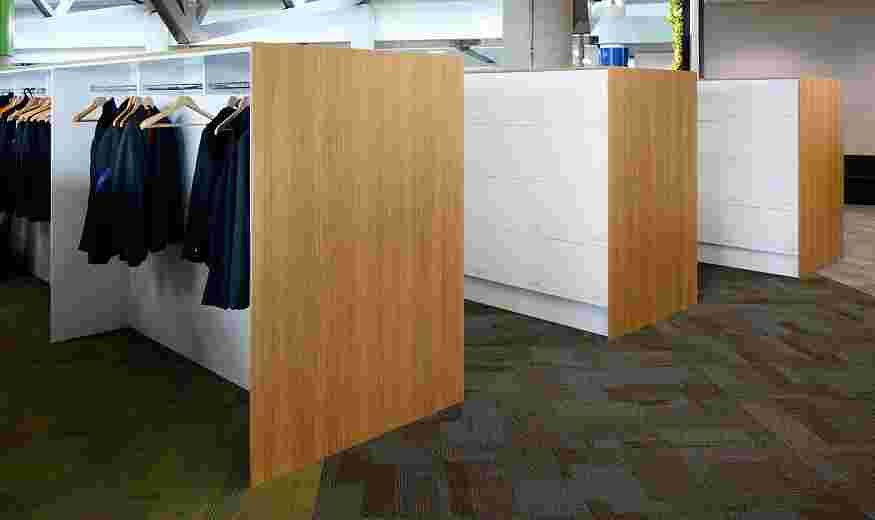 Vecos Lockers image 12