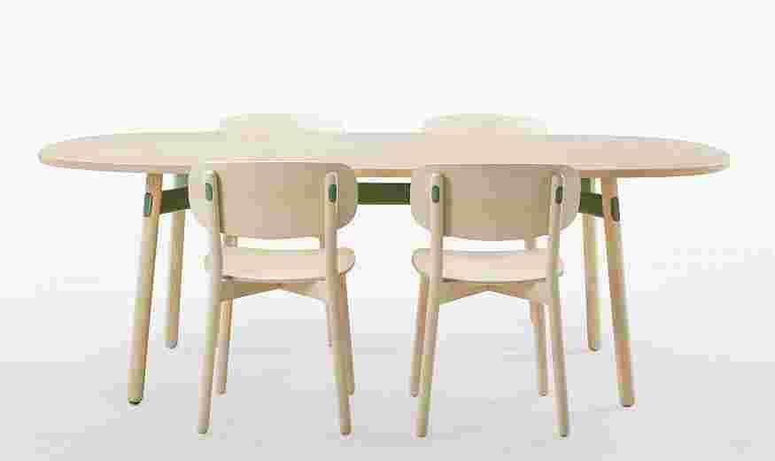 Okidoki Chair image 11