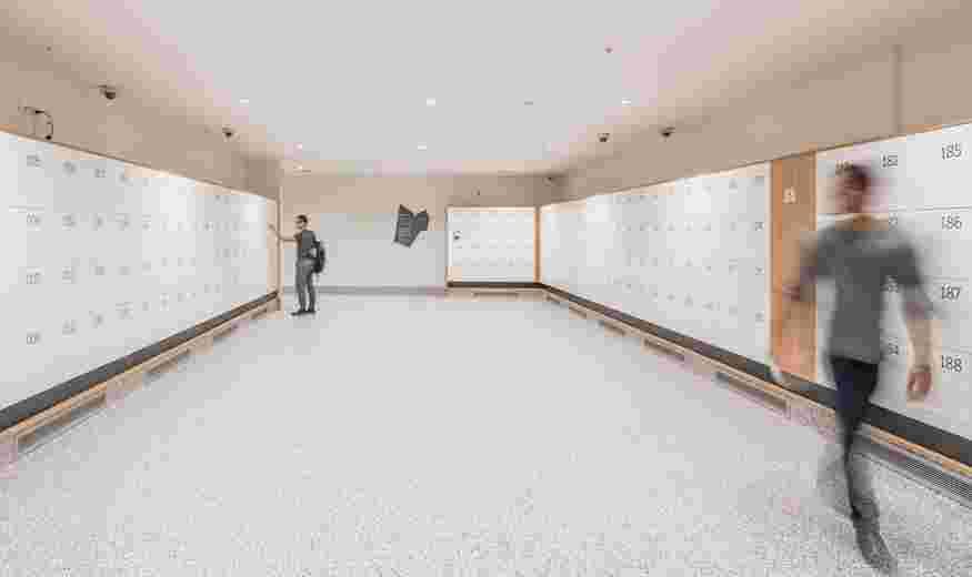 Vecos Lockers image 8