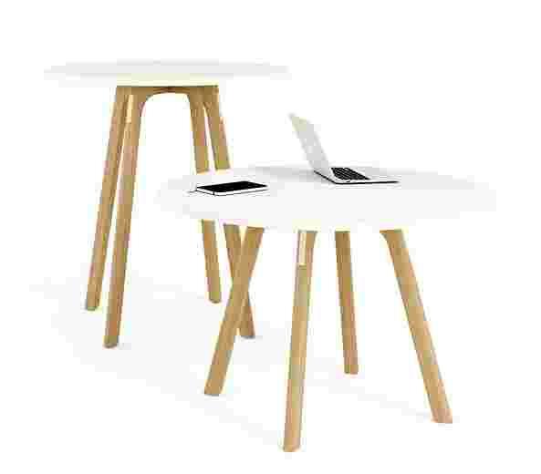 Barleaners + tables