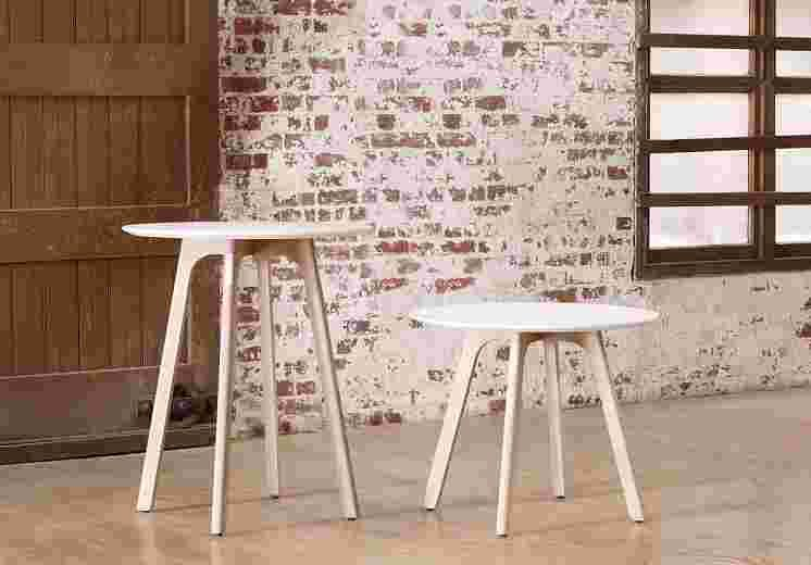 ThinkingQuietly - Tables image 1