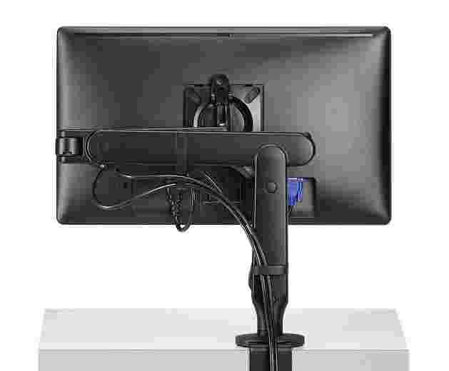 Single monitor