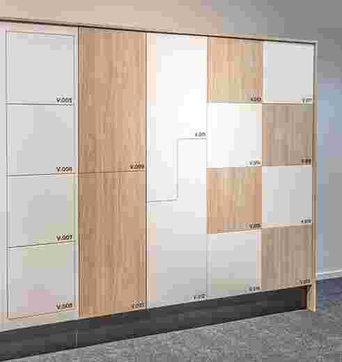 Vecos Lockers image 11