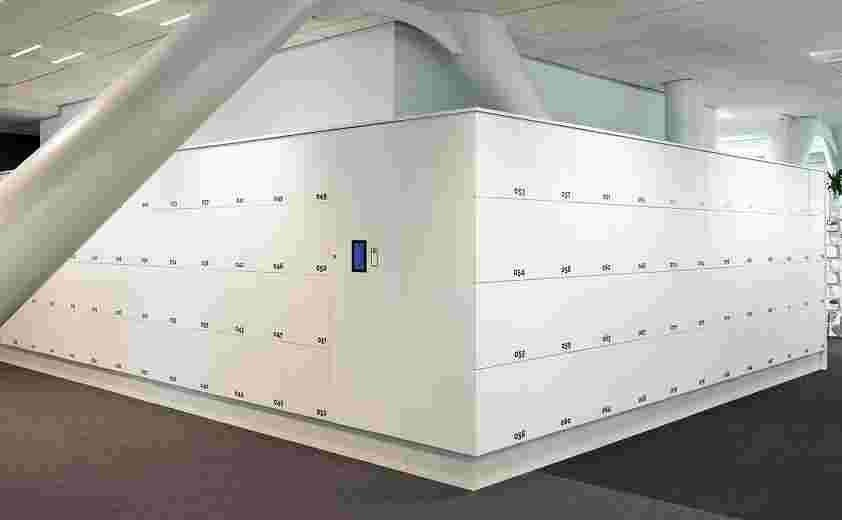 Vecos Lockers image 10