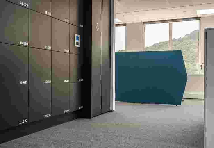 Vecos Lockers image 13