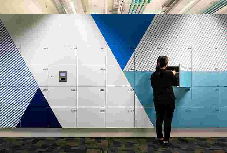 Vecos Lockers image 3