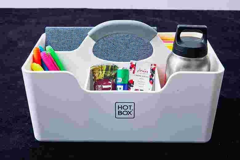 Hotbox 1 image 3