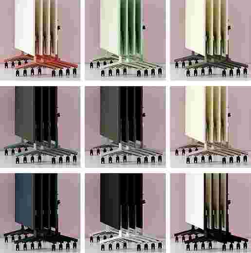 Blade Folding image 1