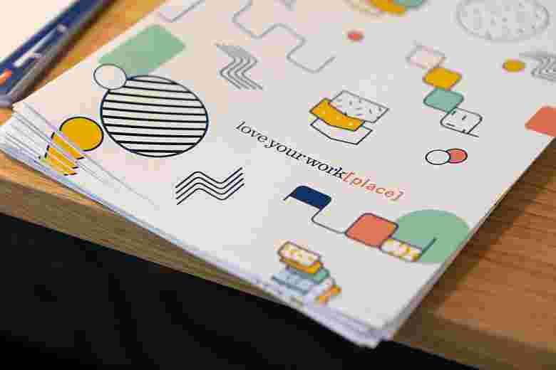 Love Your Work(place): Vidak Product Launch 2019 image 2
