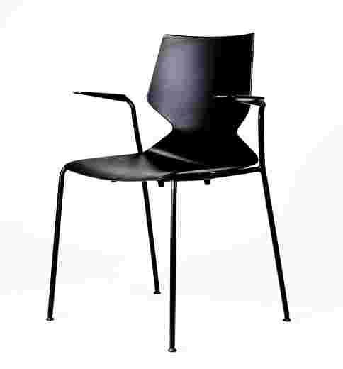 Fly Chair - 4 Leg image 3