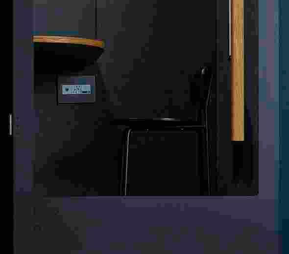 ROOM Phone Booth image 7
