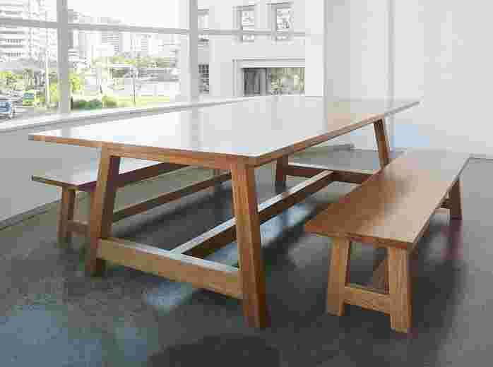 Trestle Table image 6