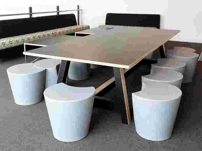 Trestle Table image 4