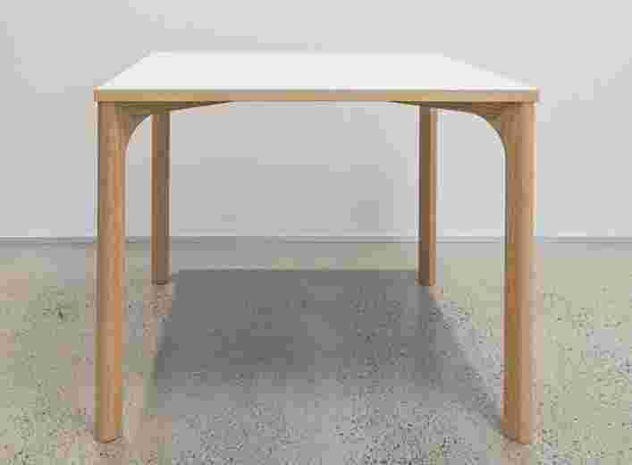 Timber Table image 6