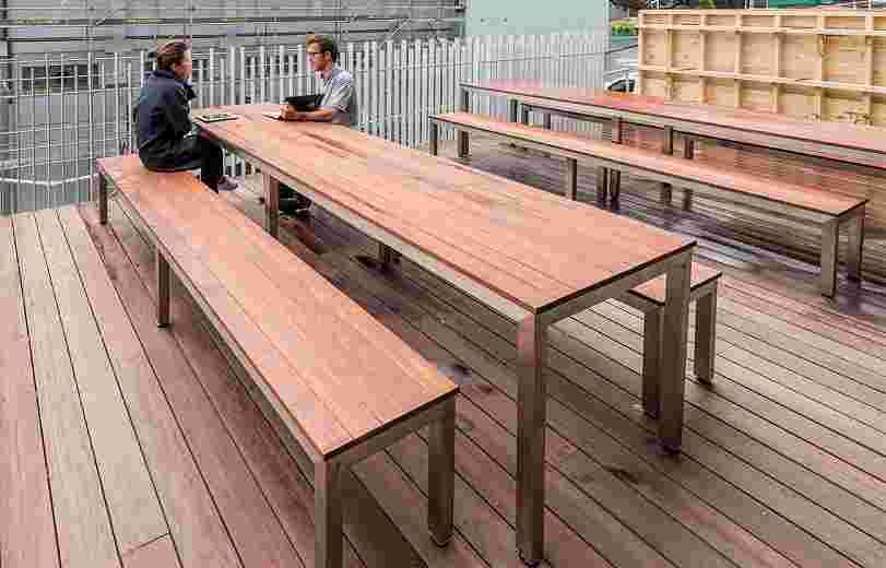 Studio Table image 3