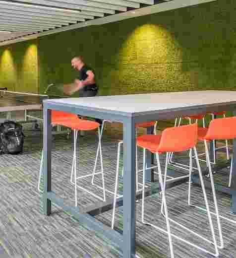 Studio Table image 4