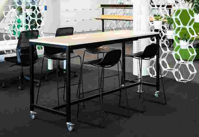 Studio Table image 6