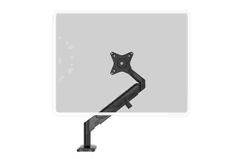 Single Arm - Black