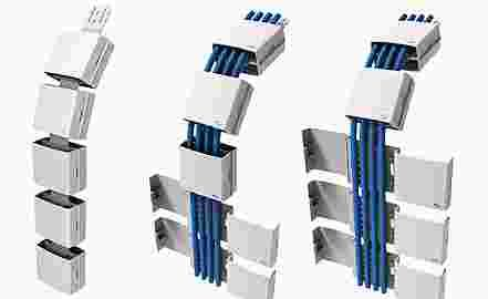 Cable Umbilicals