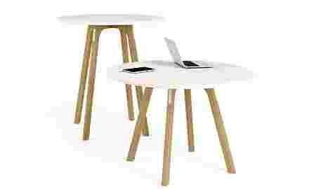 ThinkingQuietly - Tables