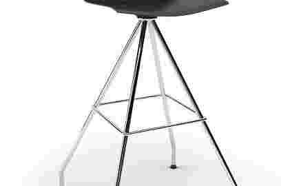 Fly Barstool - Swivel