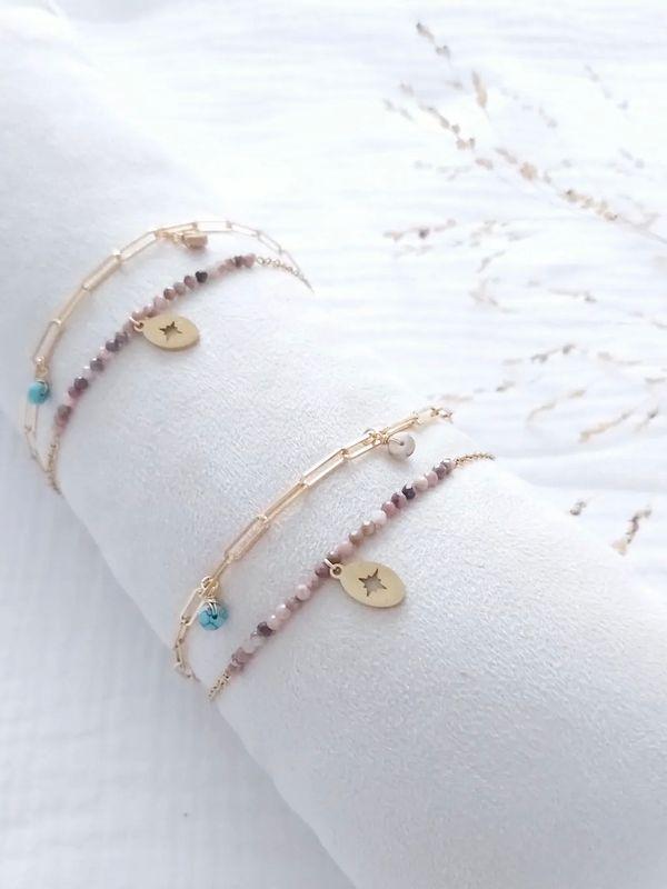 Armband Etoile
