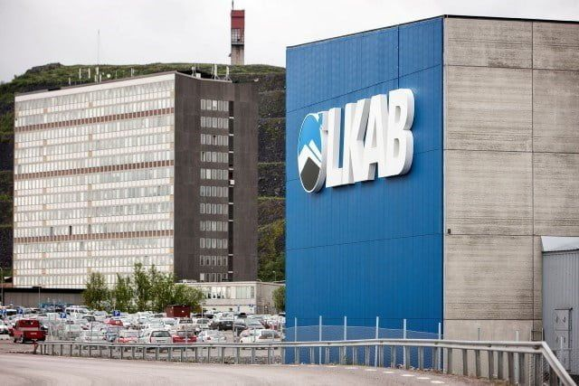 LKAB office building