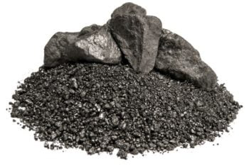 MagnaDense high density magnetite product
