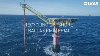 Thumbnail - Offshore ballast recycling video
