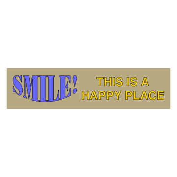 """3"""" x 12"""" Die Sublimated Metal Plate 